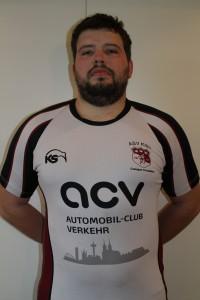 Matthias Backes