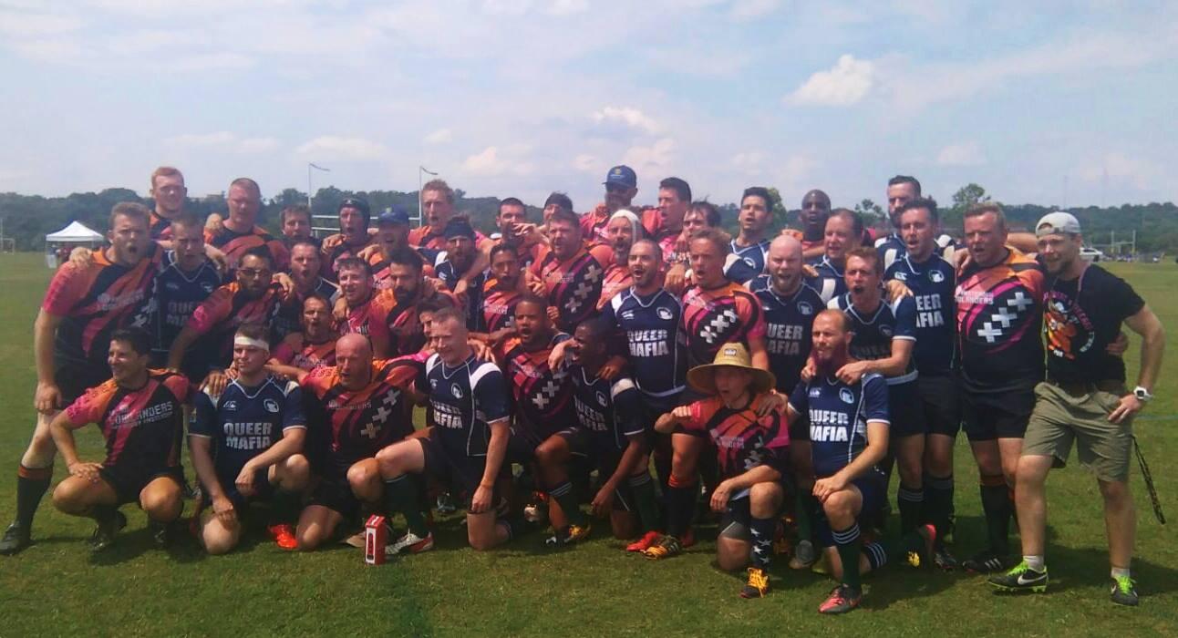 Köln Rugby
